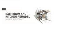 Affordable Bathroom & Kitchen Remodeling