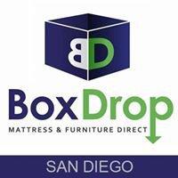 BoxDrop Furniture & Mattress San Diego