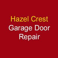 Hazel Crest Garage Door Repair