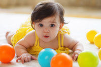 Popular Indian Baby Girl Names - Pampers India