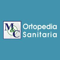 Ortopedia sanitaria M&C - convenzionato A.S.L.