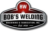 Bob's Welding, Machining, & Fabrication, Inc.