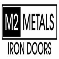 M2 Iron Doors DFW