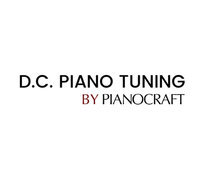 DC Piano Tuning by PianoCraft
