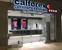 Calforex Currency Exchange