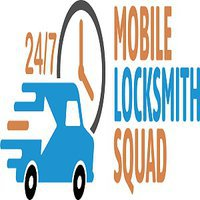 Mobile Locksmith Squad