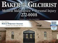 Baker & Gilchrist