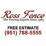Ross Fence
