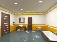 Water Damage Services El Cajon