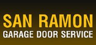 San Ramon Garage Door Service