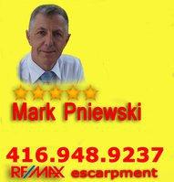 Mark Pniewski - RE/Max Escarpment Realty