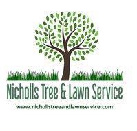 Nicholls Tree and Lawn Service Inc