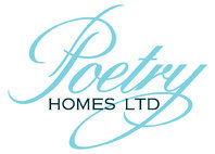 Poetry Homes