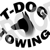 T-DOG TOWING