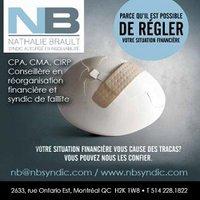 Nathalie Brault Syndic inc.