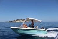 BOAT HIRE & WATER SPORTS & JETSKI-agia pelagia crete