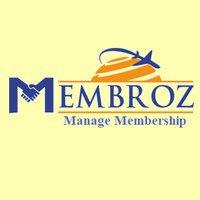 Membroz - Membership Management Software