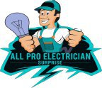 All Pro Electrician Surprise