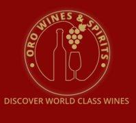 Oro Wines & Spirits