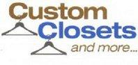 Walk In Closets Design And Installation