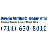 Miracle Muffler & Trailer Hitch