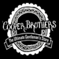 Cooper Brothers Clothing pty ltd