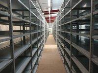Shelf Space Limited