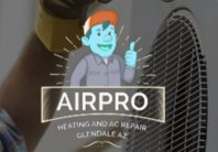 AirPro Heating And AC Repair Glendale AZ