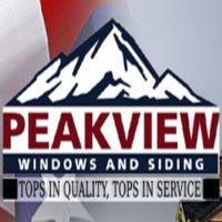 Peakview Windows and Siding