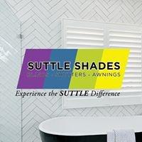 Suttle Shades Luxaflex