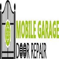 Mobile Garage Door Repair