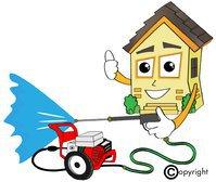 HAPPY HOUSE WASHING,LLC