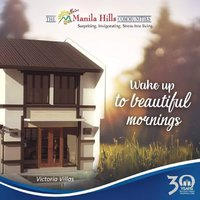 New San Jose Builders, Inc - Metro Manila Hills Communuties