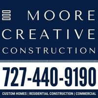 Moore Creative Construction, LLC | Home Remodeling