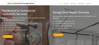 E & L Locksmith & Garage Doors