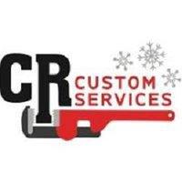 CR Custom Services HVAC/R