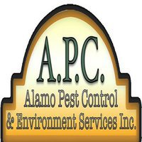 Alamo Pest Control Environment Services, LLC