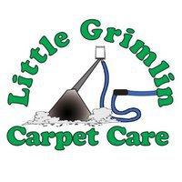 Little Grimlin Carpet Care