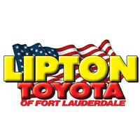 Lipton Toyota Used Cars
