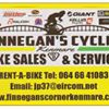 Finnegan's Cycles