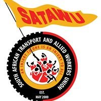Satawu- South African Transport & Allied Workers ' Union