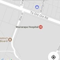 Wairarapa Hospital Masterton