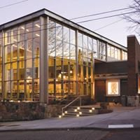 Greenwood Branch of The Seattle Public Library