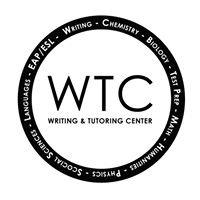 The TCC Writing & Tutoring Center