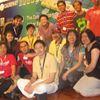 Jurong Green CC Scrabble Club
