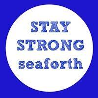 Stay Strong Seaforth Public School