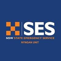 NSW SES Nyngan Unit