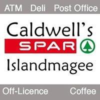 Caldwell's Spar Islandmagee