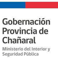 Gobernación Provincial de Chañaral