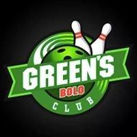 Green's Bolo Club